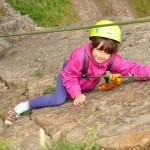 Malý lezec