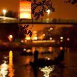 Lampionová plavba